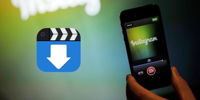 Как скачать видео из Инстаграма на телефон