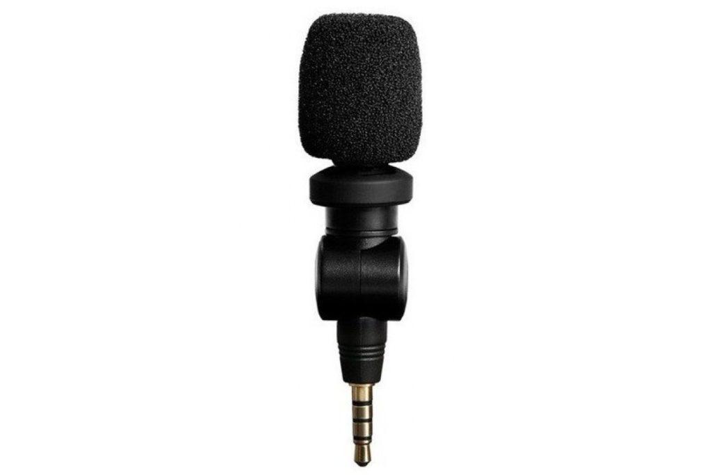 Внешний микрофон Андроид
