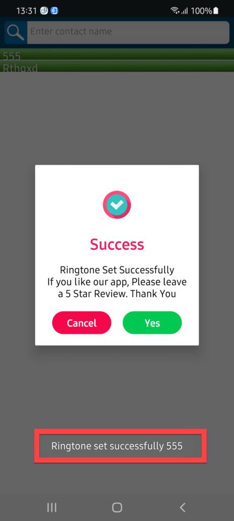 «Лучшие рингтоны 2021» Андроид установить рингтон на контакт на телефоне