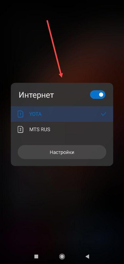 Выбор сотового оператора для интернета