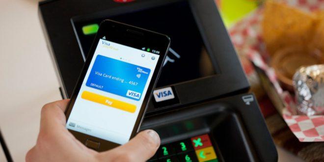 Как оплачивать телефоном вместо карты на Андроиде