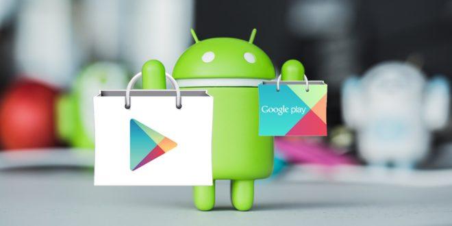 Как посмотреть удаленные приложения на Андроиде