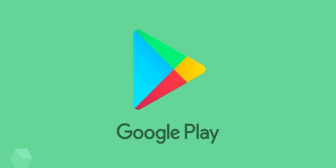 Пропал Плей Маркет на Android